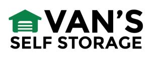 Vans Storage Logo